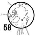 58° North