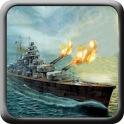 ВМФ корабль 3D Битва