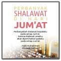 Shalawat Jum`at