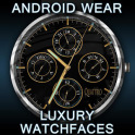 Watch Face Quattr Android Wear
