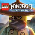 LEGO Ninjago Schatten de Ronin