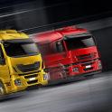 Speed Truck Drive 2016