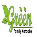 Green Karaoke