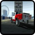 Pickup Truck Extreme Simulator