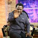 Prophet T.B Joshua Live