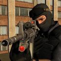 Sniper Mission War