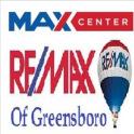 MAX Center Log In