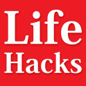 Life hacks and tricks DIY tips