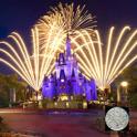 Guia de GPS para DisneyWorld