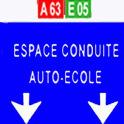 Espace Conduite Bordeaux