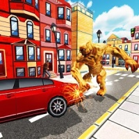Ultimate Monster Simulator 3D