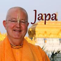 Romapada Swami Japa