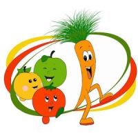 Fruits & Vegetables Quiz