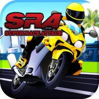 Super Race Attack - SRA