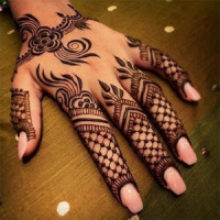 Best Mehndi Designs 2018