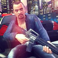 Gangster Mafia Crime City