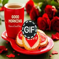 Good Morning Gif Images Anim