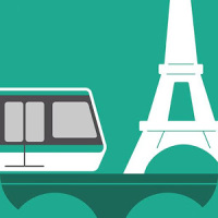 Next Stop Paris - RATP
