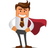 Startup CEO Entrepreneur App India Funding B-plan