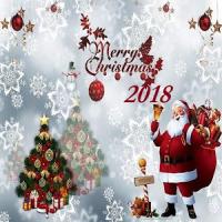 Christmas Live Wallpaper 2019