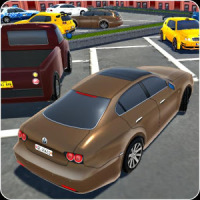 Reverse Car Parking Simulator