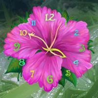 अरोमा घड़ी