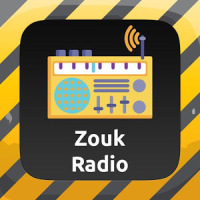 Zouk Music Radio