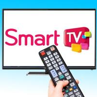 TV Remote Control for Smart TV