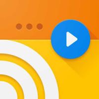 Web Video Cast | Browser to TV/Chromecast/Roku/+