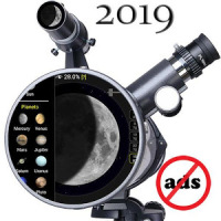 Telescope calculator (no ads)