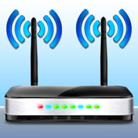 Any Router WiFi