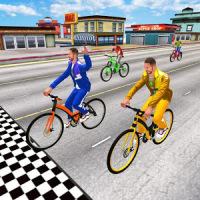 Bike Cycle racing games 2019: Bicycle free games