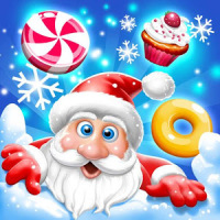 Christmas Candy World