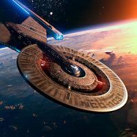 Star Trek™ Timelines