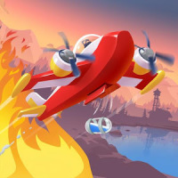 Rescue Wings!
