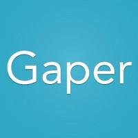 Gaper