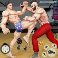 GYM Fighting Games
