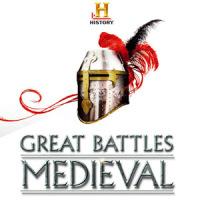 Great Battles Medieval THD