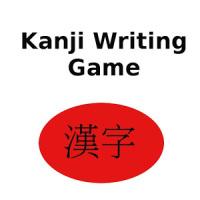 Kanji Writing Game