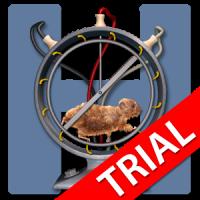 Hamster Power! LWP Free Trial
