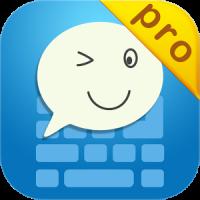 iGood Emoji Smart Keyboard Pro Free Download - igood