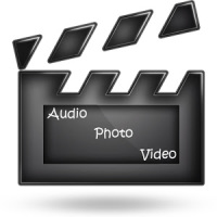 Audio, Photo, Video to E-Mail