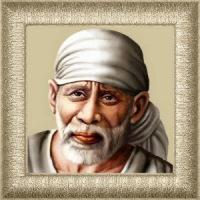 Shirdi Sai Baba 3D