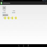 Prolific PL2303 Modem Status