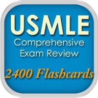 USMLE Comprehensive Review PRO