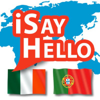 iSayHello Italian - Portuguese