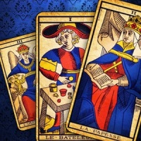 Tarot of Marseille Lite