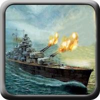 Navy Warship 3D Battle