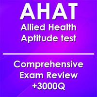 AHAT Allied Health LTD