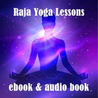 Raja Yoga Lessons Audio & Text